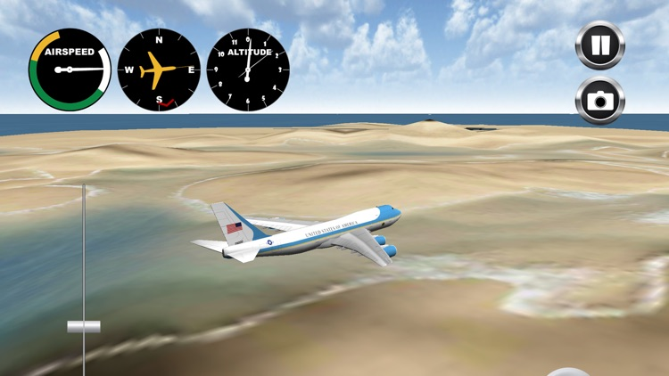 Airplane! screenshot-0