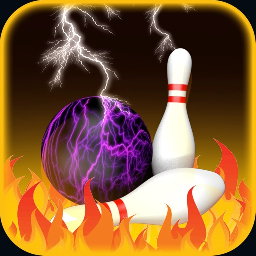 Power Bowling Championship iOS App