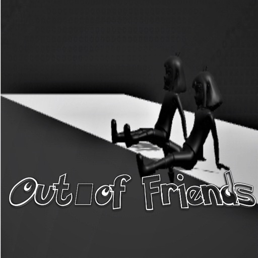 Out□of Friends