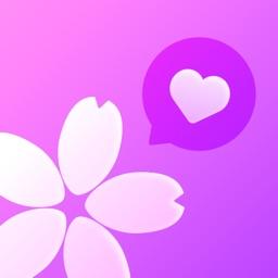 樱花交友-同城附近约会聊天交友软件
