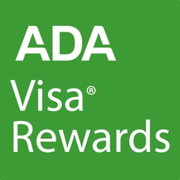ADA Visa Rewards