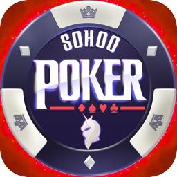 Sohoo Texas Holdem Poker Pro
