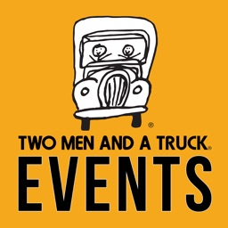 TWO MEN AND A TRUCK® Events