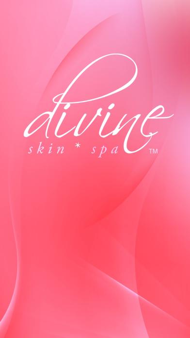 Divine Skin Spa screenshot one
