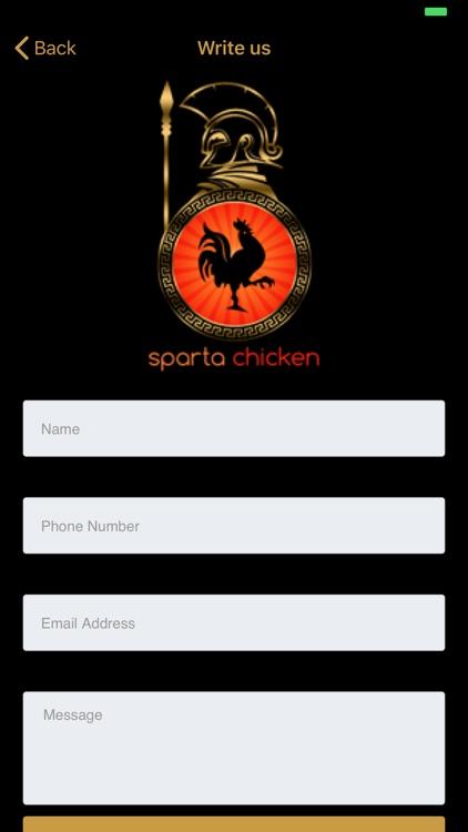Sparta Chicken screenshot-4