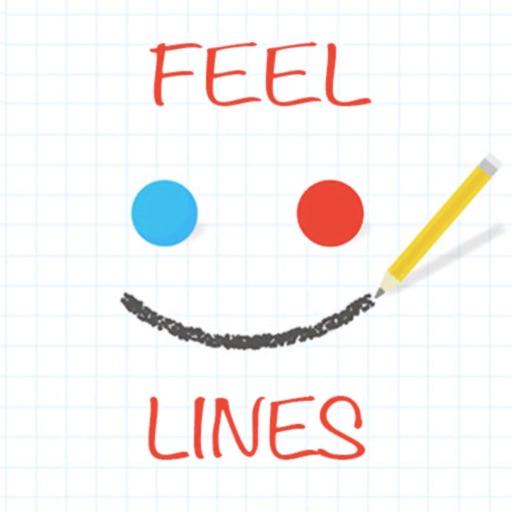 Feel lines