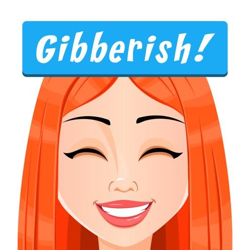 The Gibberish Game