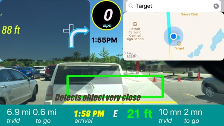 nity Augmented NAV & Drive screenshot-3