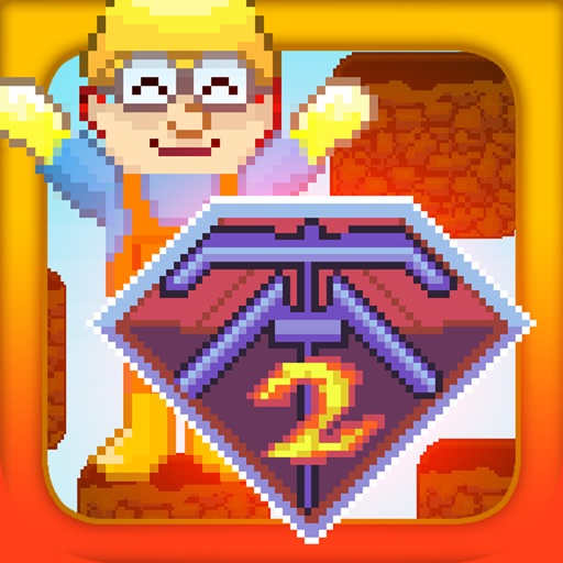 Treasure Miner 2 - Gem Mining