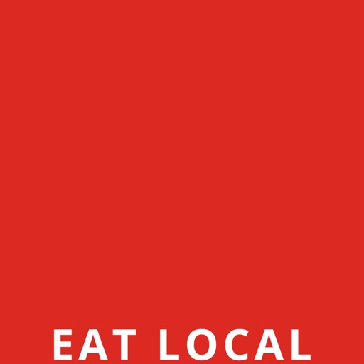 Eat Local Rewards icon