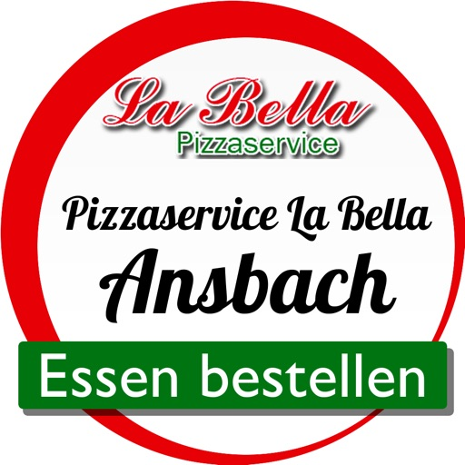 Pizzaservice La Bella Ansbach