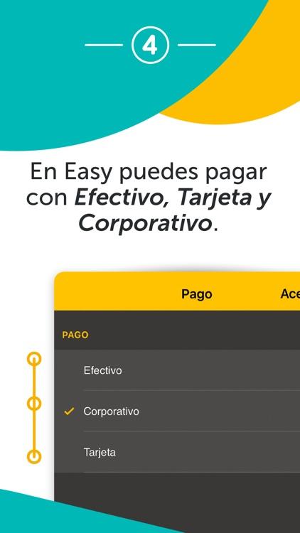 Easy Tappsi screenshot-3