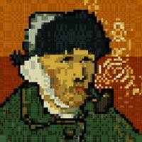 Pixel Art - Number Coloring 3D