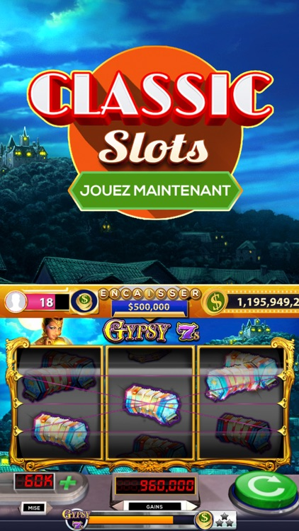 Vegas 4 Fun: Machine à Sous screenshot-4