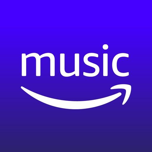 Amazon Music: Songs & Podcasts image