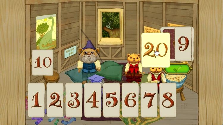 NumberShire 1: Home screenshot-3