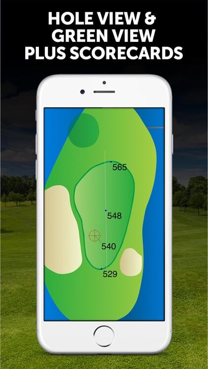 Birdie Apps: Golf GPS screenshot-3