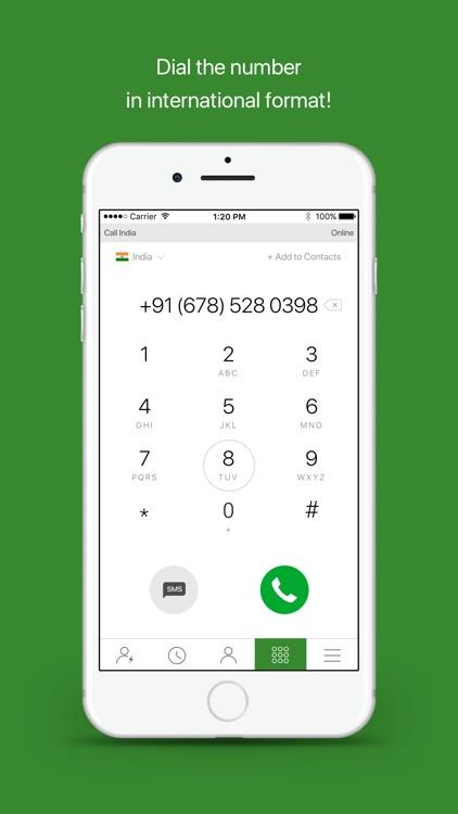 CallIndia - Unlimited Calls