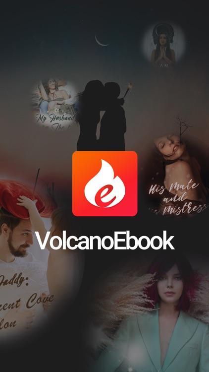 VolcanoEbook-Novel,Story&Read