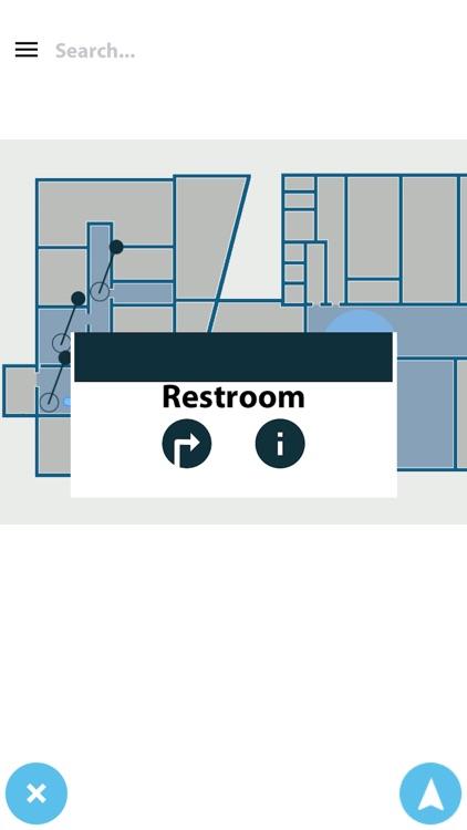 Nextome Indoor Positioning screenshot-4