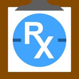 RX Quiz of Pharmacy