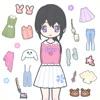 女生换装游戏 - 小公主装扮,角色扮演小游戏