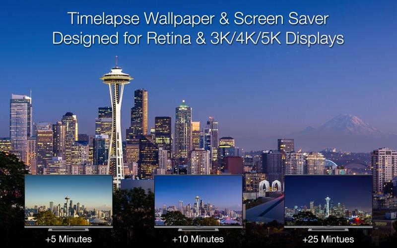 Magic Window 4K screenshot 1