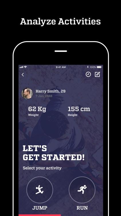 Redline Athlete screenshot-3