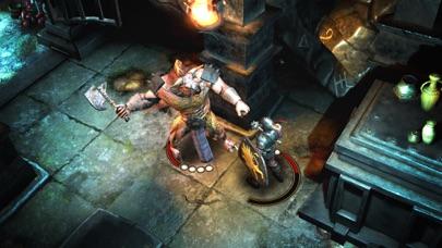 Warhammer Quest 2のスクリーンショット