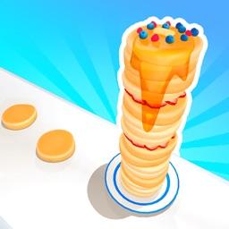Pancake Run
