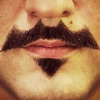 Mustache Booth - Grow a Beard - iPhoneアプリ