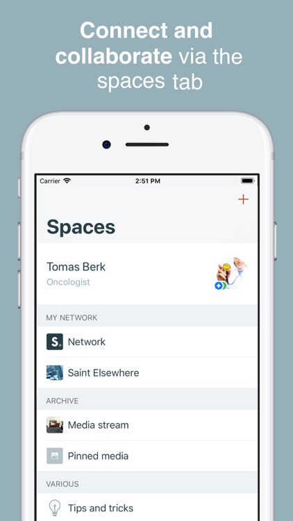 Siilo - Secure Messenger screenshot-4