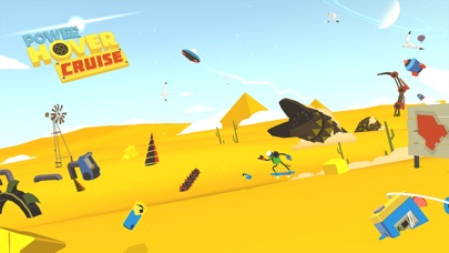 Power Hover: Cruise Screenshot 1