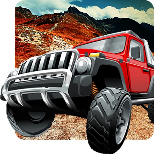 4×4 off road Rally iOS App