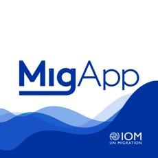 MigApp: Trusted travel support