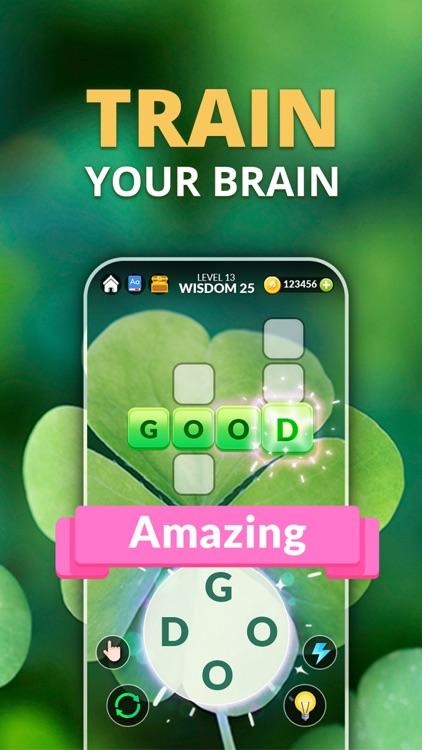 Word Life - Crossword puzzle screenshot-0