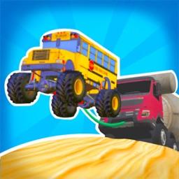 拖车大师 (Towing Race)