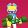 Bazooka Boy - iPadアプリ