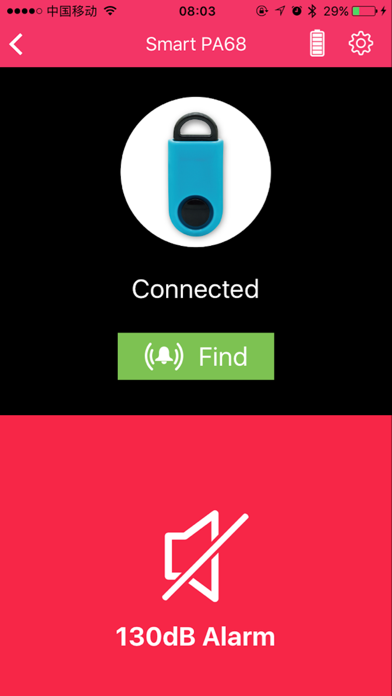 Bluetooth Personal Alarm US | App Price Drops