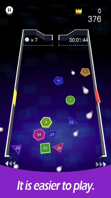 Physical ball-3D Breaking ball screenshot-2