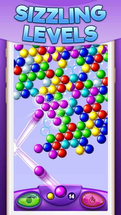 Bubble Drop Fever