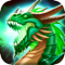 App Icon for Might & Magic: Era of Chaos App in India IOS App Store
