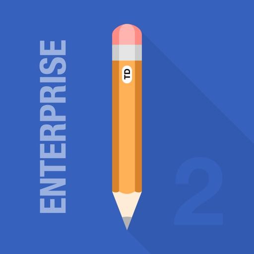 TouchDraw 2 Enterprise