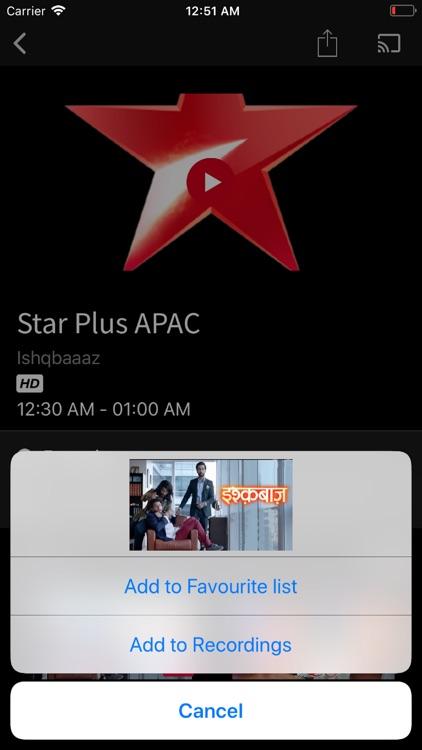 Spuul - Watch Indian Movies screenshot-3