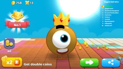JumpBall.io Screenshot 2