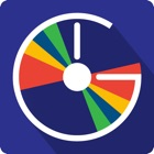 Go'clock: Analog Clock Widget icon