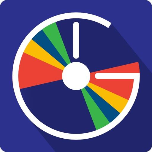 Goclock: Analog Clock Widget