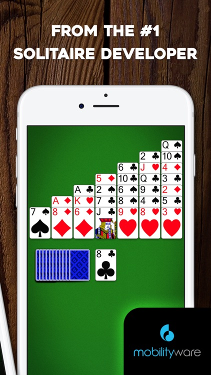 Crown Solitaire: Card Game screenshot-4