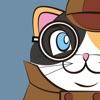 猫学探偵ネコムズ