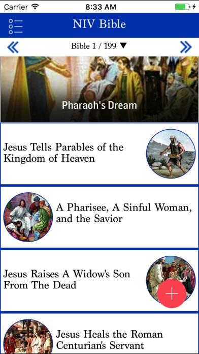 Bible - The Reading Corner Скриншоты6